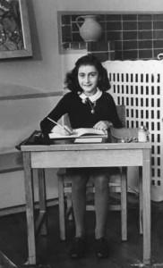 1 -Anna Frank