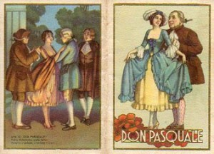 1 Don Pasquale
