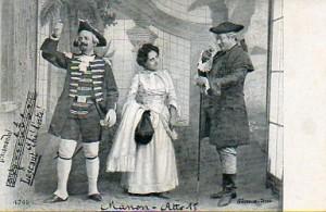 1 Manon Lescaut