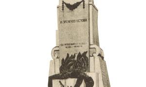 1 - Monumento Caduti Casamassima