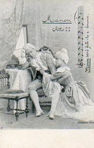 10 Manon Lescaut