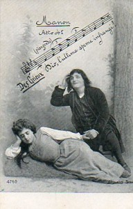 12 Manon Lescaut