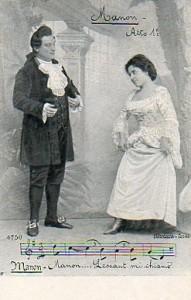 2 Manon Lescaut