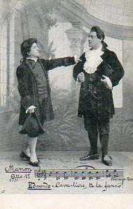 3 Manon Lescaut