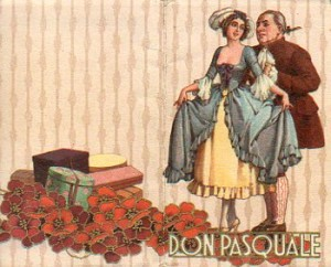 4 Don Pasquale