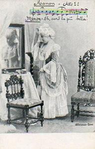7 Manon Lescaut