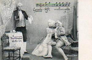 9 Manon Lescaut