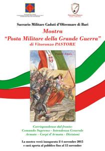 96 - Manifesto Mostra 4 novembre