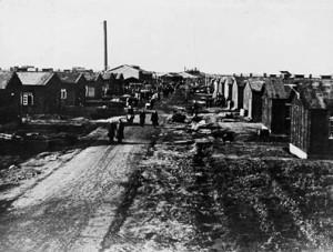 Campo di transito Westerbork