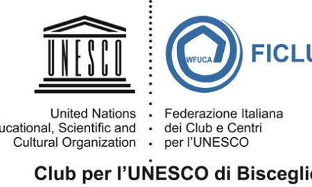 Club UNESCO per Bisceglie