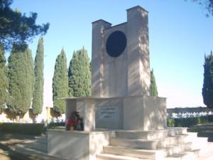Monumento Cimitero