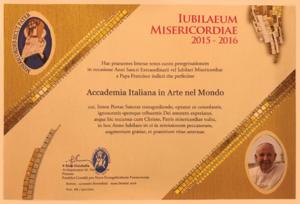 Accademia italia in arte nel mondo l 39 evento del 17 for Accademia arte milano
