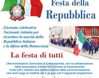 La nascita della repubblica italiana e la difesa della for Repubblica italiana nascita